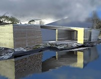 Boathouse competition