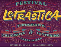Letrástica Festival