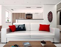 Apartment 80M2