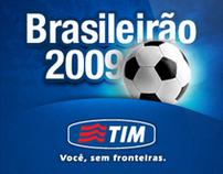 Brasileirão TIM 2009 App