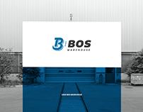Bos | Brand identity