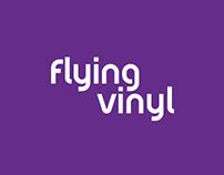 Flying Vinyl 2.0