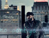 "videoclip ""Mi Bendicion"", Juan Luis Guerra"