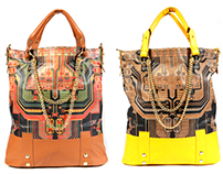LABEL - Ritu Kumar SS12 Accessories
