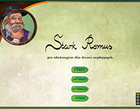 Stark Remus