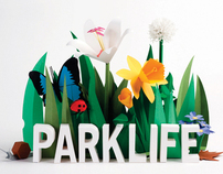 Parklife Poster