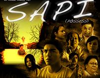 Sapi (Possess) 2008 - Movie Poster