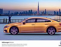 Volkswagen Dubai