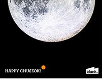 Full Moon poster design