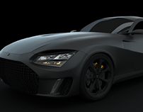 Concept Car // Joilada
