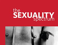 Museum catalog for The Sexuality Spectrum exhibit