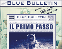 Blue Bulletin - Confidential Magazine
