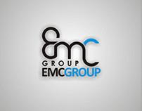 Eka Mandiri Cipta Group Logo