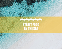 Street Food By The Sea