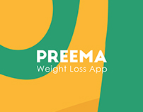 Preema Weight loss APP