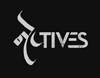 NEPTIVES ~ Branding