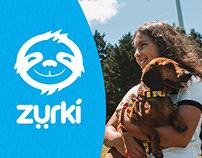 Zurkí - Artículos para Mascotas