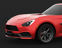 2019 Nissan Fairlady Z 50th Anniversary Edition