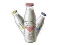 Holstein - Organic Milk