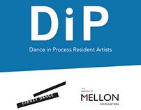 Gibney Dance - DiP Artist Catalog