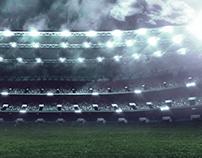 خلفيات ملاعب من تصميمي - Stadiums 2 HD