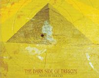 DUCCIO - THE DARK SIDE OF TA$$ONI [Artwork]
