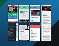 Teatrojornal • Website