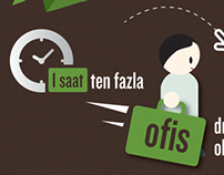 Doğuş Otomotiv, Infographics