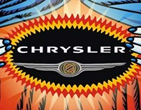 Chrysler gives wings to your heart