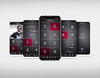 Grenton Home Manager - Interface design