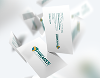 Branding - Premier Despachos Aduaneiros