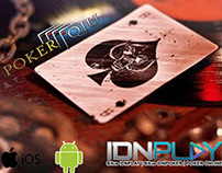 Keuntungan Main Via Aplikasi Mobile Pokerqiu