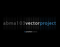 ABMA 103 Vector PROJECT