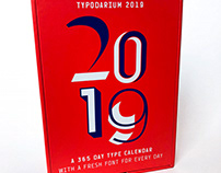 Typodarium 2019: 2 March