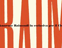 Raimondi Amarone 08