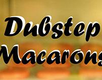Dubstep Macarons