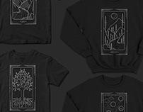 Nighton Tarot Collection