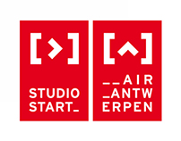 Studio Start & Air Antwerpen