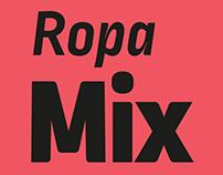 Ropa Mix | Free Font
