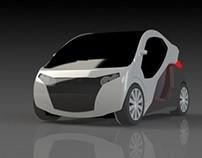 Argo: Micro Car