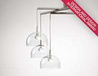 polyline lamp