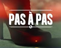 PAS à PAS