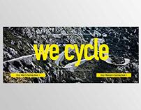 Rohan. Cycling range launch.