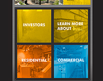 H Inc. Website Designs