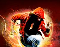 Burn 2 Dance