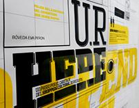 U. R. HERE - Cartografías Urbanas