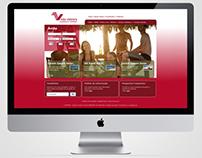 Web Design - 3 Vitórias