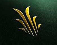 EVENTUS Royal Club - Corporate Identity & Stationery