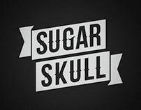 Sugar Skull Clothing Rebrand (2012)
