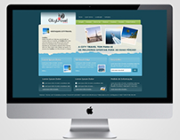 Web Design - Citytravel